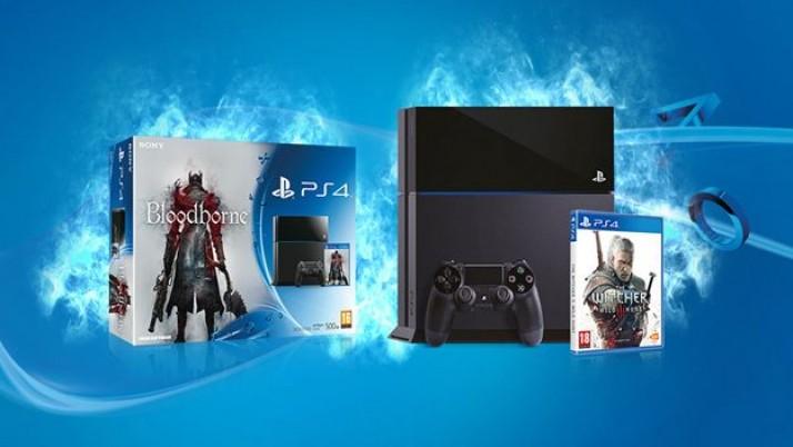 La PS4 presume de nuevo aviso televisivo