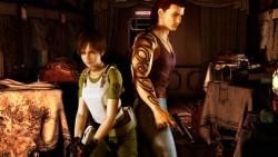 Resident Evil Zero Remastered saldrá a la venta durante 2016