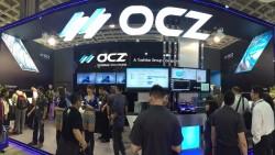 OCZ vuelve del Computex 2015