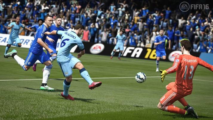 Primeras impresiones del FIFA 2016 durante la E3