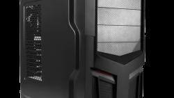 Mars Gaming anuncia la nueva carcasa gaming MC115