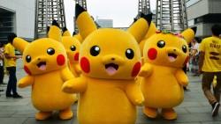 Durante agosto, Japón volverá a ser invadida por Pikachu
