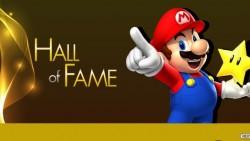 ¿Cuáles son los primeros integrantes del Salón de la Fama de los videojuegos?