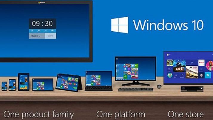 Microsoft Windows 10 ya tiene fecha de lanzamiento oficial