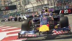 F1 2015 ya disponible para su descarga en la Xbox One Store