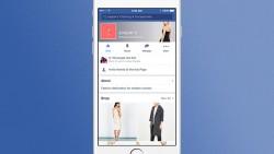 Facebook estrena una función para permitir compras en su sitio