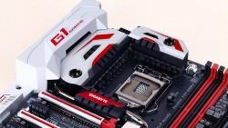 Gigabyte anuncia sus nuevas placas base Z170 Series
