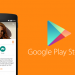 Actualiza a Google Play Store 5.7.10 – Enlaces de descarga
