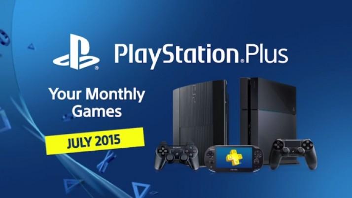 Sony desvela los juegos gratuitos de PS Plus en julio