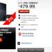 La PS4 de Sony con 2 TB de almacenamiento interno ya se encuentra a la venta