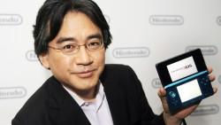 Muere el presidente de Nintendo a los 55 años – Adiós Satoru Iwata