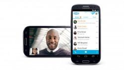 Skype 5.5 llega a Android – ¿Qué novedades ofrece?