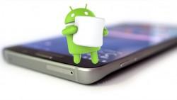 Android Marshmallow llegará al Galaxy S6 y al Galaxy Note 5, ¿pero olvida el Galaxy S5?