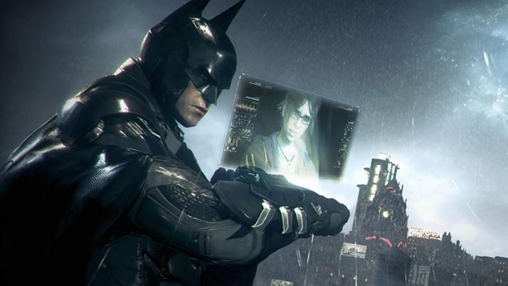 Batman: Arkham Knight estrena el modo Foto en PS4 y Xbox One