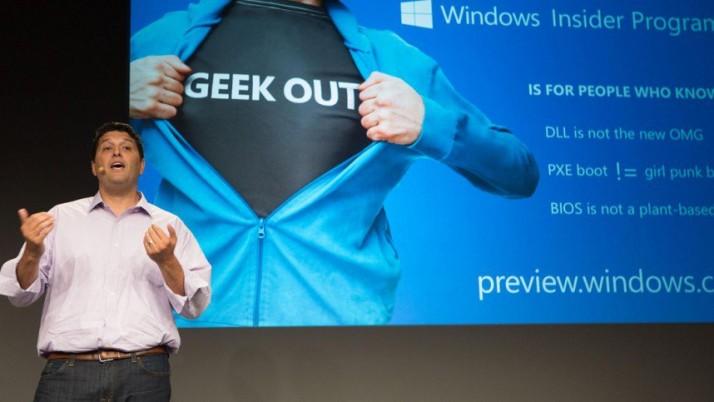 Descubre la nueva Build 10525 para Windows 10
