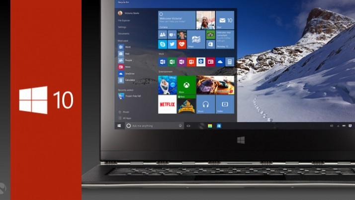 ¿Qué hay de nuevo en la Build 10532 de Windows 10?