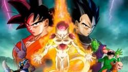 Dragon Ball Z: La Resurrección de Freezer: ¿qué sabemos de la película?