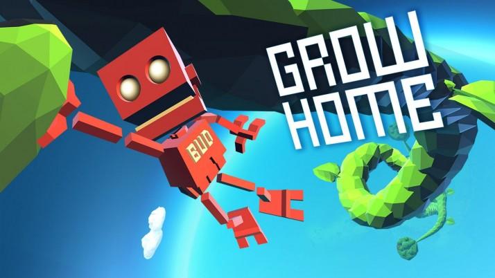 Los juegos gratuitos de PS Plus para septiembre incluyen Grow Home