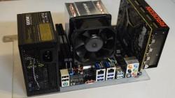 Nuevas imágenes y filtraciones sobre la Radeon R9 Nano