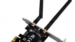 SilverStone comienza a poner a disposición las PCIe inalámbricas ECWA1 y ECWA1-Lite