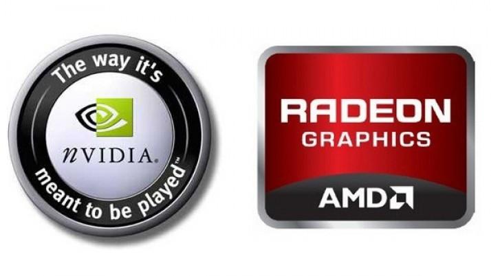 AMD y NVIDIA actualizan sus controladores – Enlaces de descarga