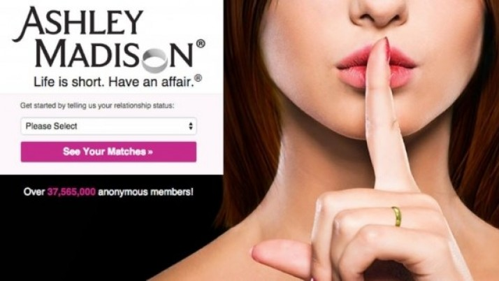 Investigación desvela mensajes de bots en Ashley Madison