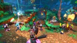 Dungeon Defenders II ya tiene fecha de lanzamiento en PS4
