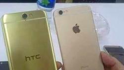 HTC One A9 filtrado – Características e imágenes