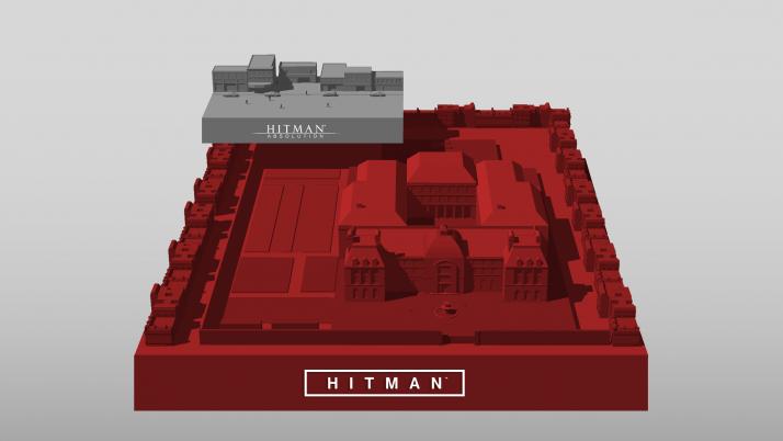 Hitman se atrasa oficialmente – ¿Cuándo será lanzado?