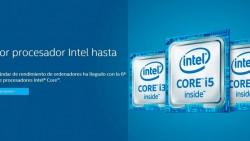 Intel presenta oficialmente toda la gama de procesadores Skylake