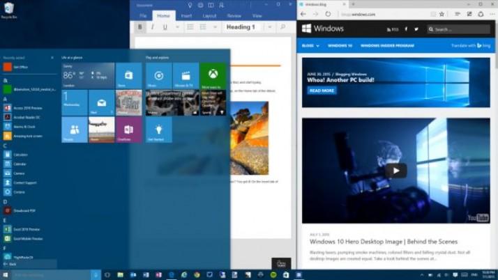 ¿Cómo aumentar la velocidad del menú de Inicio en Windows 10?