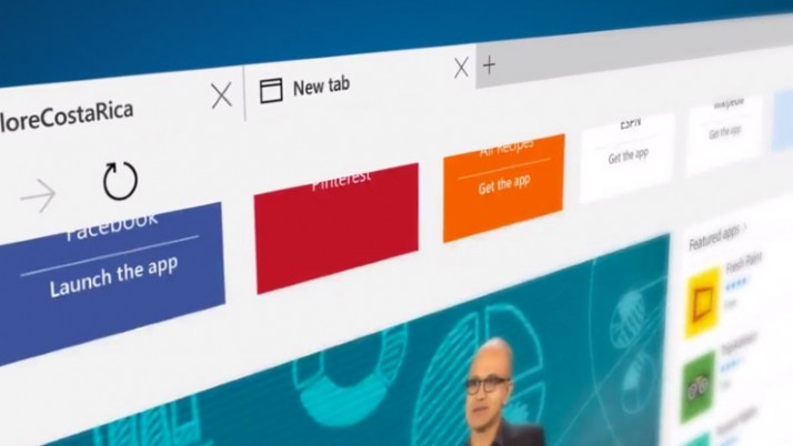 Microsoft Edge no convence a los usuarios de Windows 10