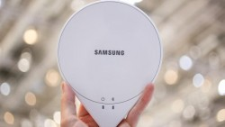 ¡Samsung quiere dormir contigo de la mano de SleepSense!
