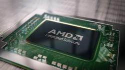 """AMD presenta las R-Series """"Merlin Falcon"""" para sistemas integrados"""