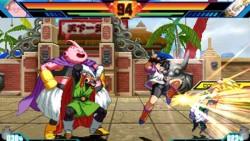Dragon Ball Z Extreme Butoden se actualiza con varias novedades
