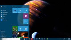 ¿Cómo hacer más veloz el menú de Inicio de Windows 10?