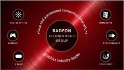 AMD presenta el nuevo Radeon Software Crimson Edition