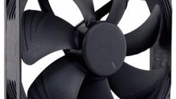 Noctua presenta los ventiladores IndustrialPPC 24V