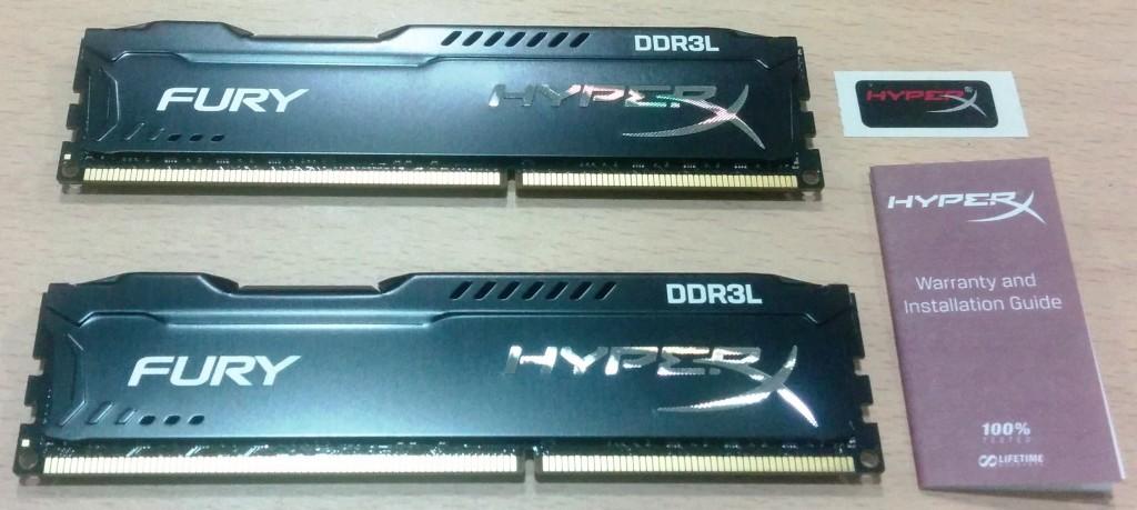 RAM-HyperX-16GB-DDR3L-4