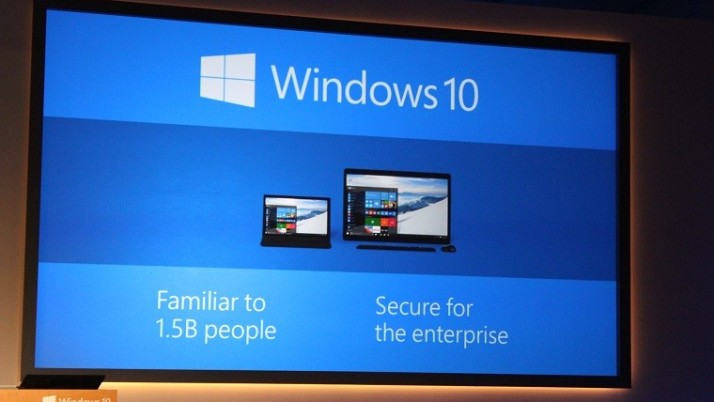Windows 10 PC Build 1511 ya disponible para las empresas