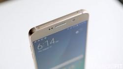 Samsung podría lanzar tres versiones de tamaño del Galaxy S7