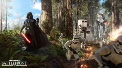 Novedades del último parche de Star Wars: Battlefront
