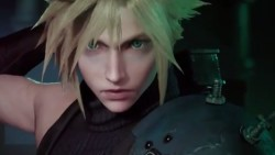 Final Fantasy VII, remake vs clásico