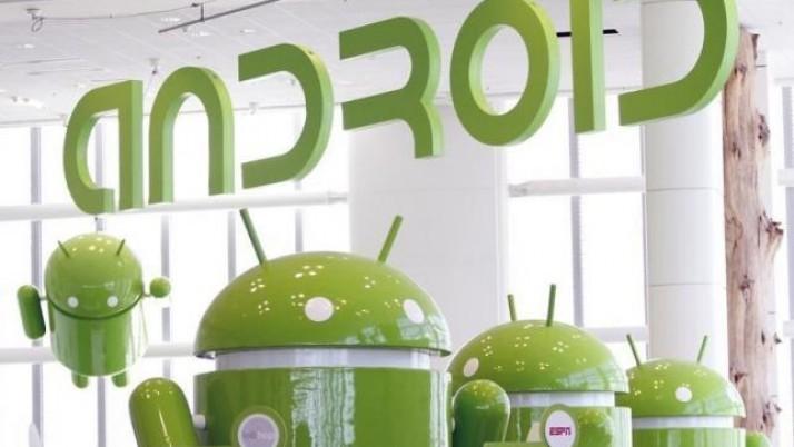 Oracle pone al desnudo las ganancias de Google con Android