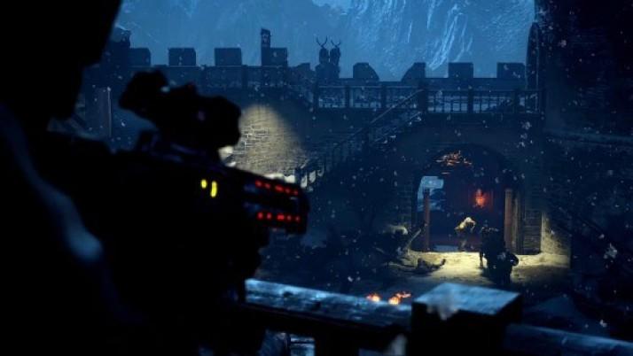 Descubre el nuevo Der Eisendrache para el modo zombies de Black Ops III