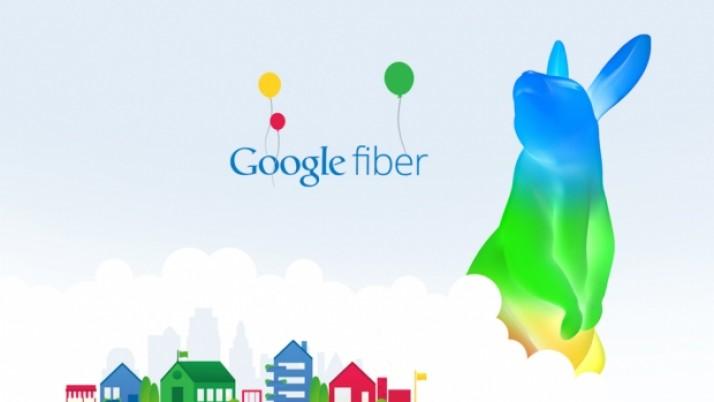 La iniciativa Google Fiber será gratuita para algunos usuarios