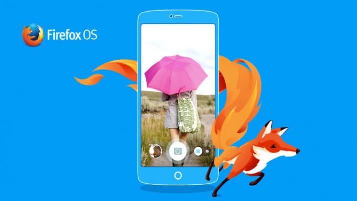 Mozilla dejará de dar soporte a Firefox OS en mayo