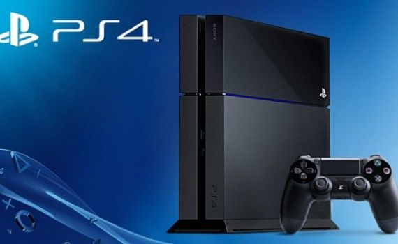 PlayStation 4 firmware 3.50