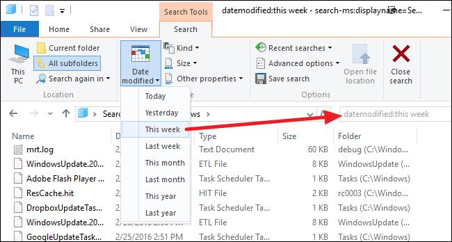 Solución si la barra de buscar de Windows 10 no funciona