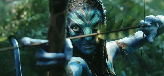 James Cameron Avatar 5